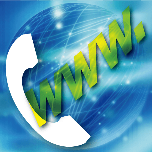 電話.com