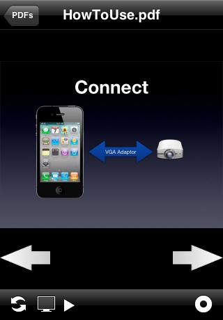 LightningTalk for iPhoneスクリーンショット