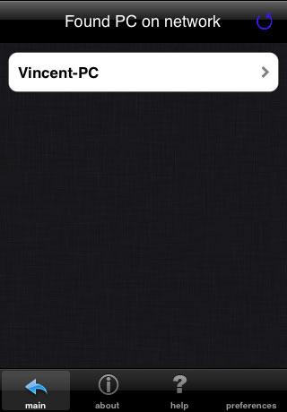 iPresenter for Microsoft Powerpointスクリーンショット