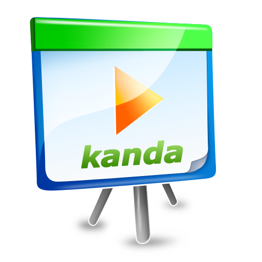 Mobilecast for MS PowerPoint by Kanda Software