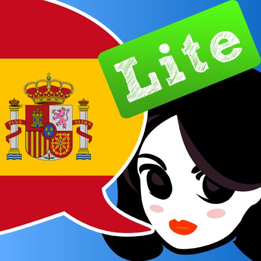 Lingopal スペイン語 LITE  – 喋るフレーズブック