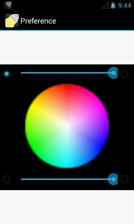 ライト – aFlashlight LEDスクリーンショット