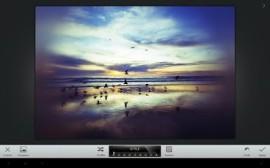 Snapseedスクリーンショット