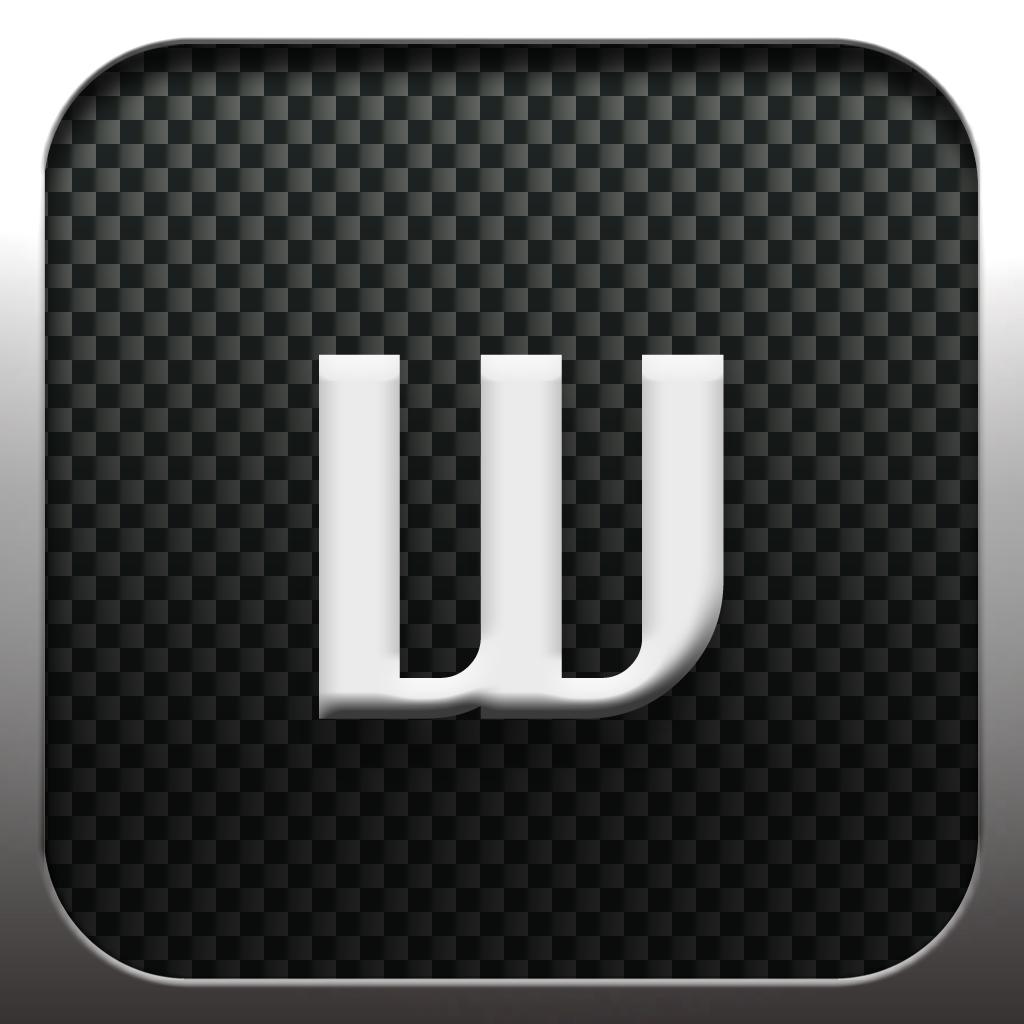 WebHub – アプリを起動できるブラウザ