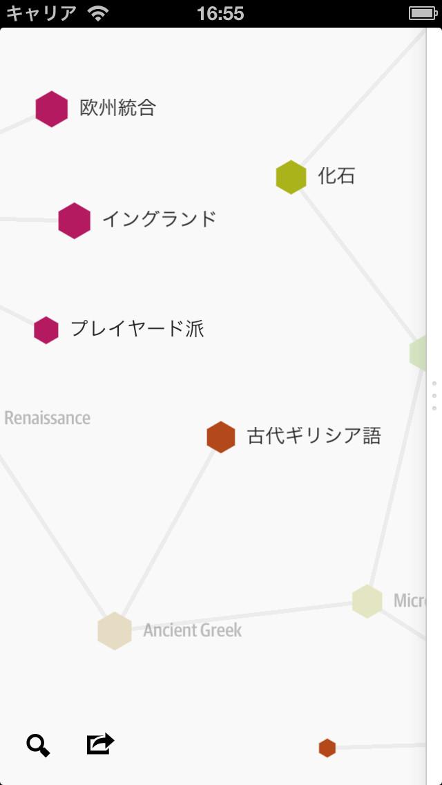 Wikiwebスクリーンショット