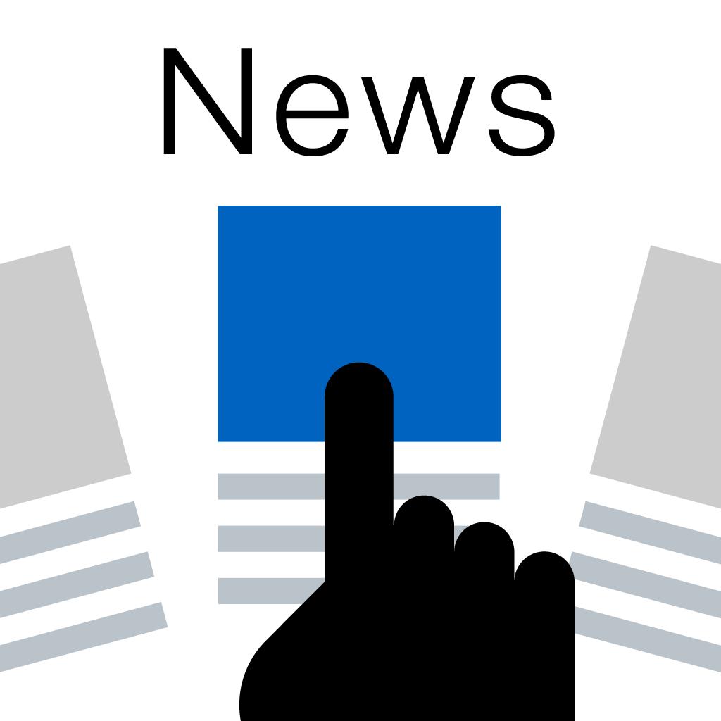 ニュースが写真で読める NewsHub (ニュースハブ) – 今、注目の情報が一目でわかる