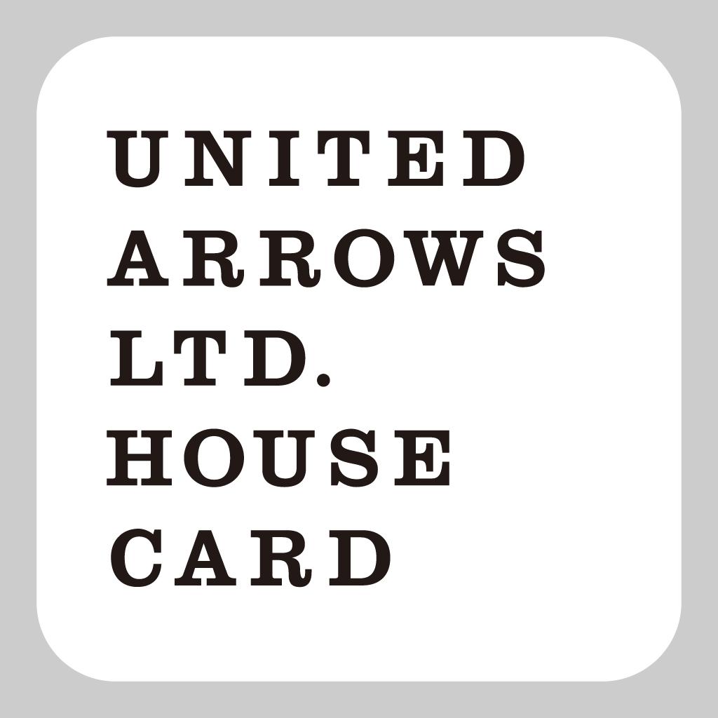 UNITED ARROWS LTD. HOUSE CARD
