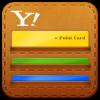 Yahoo!カードケース ~ポイントカードをスマホで管理~