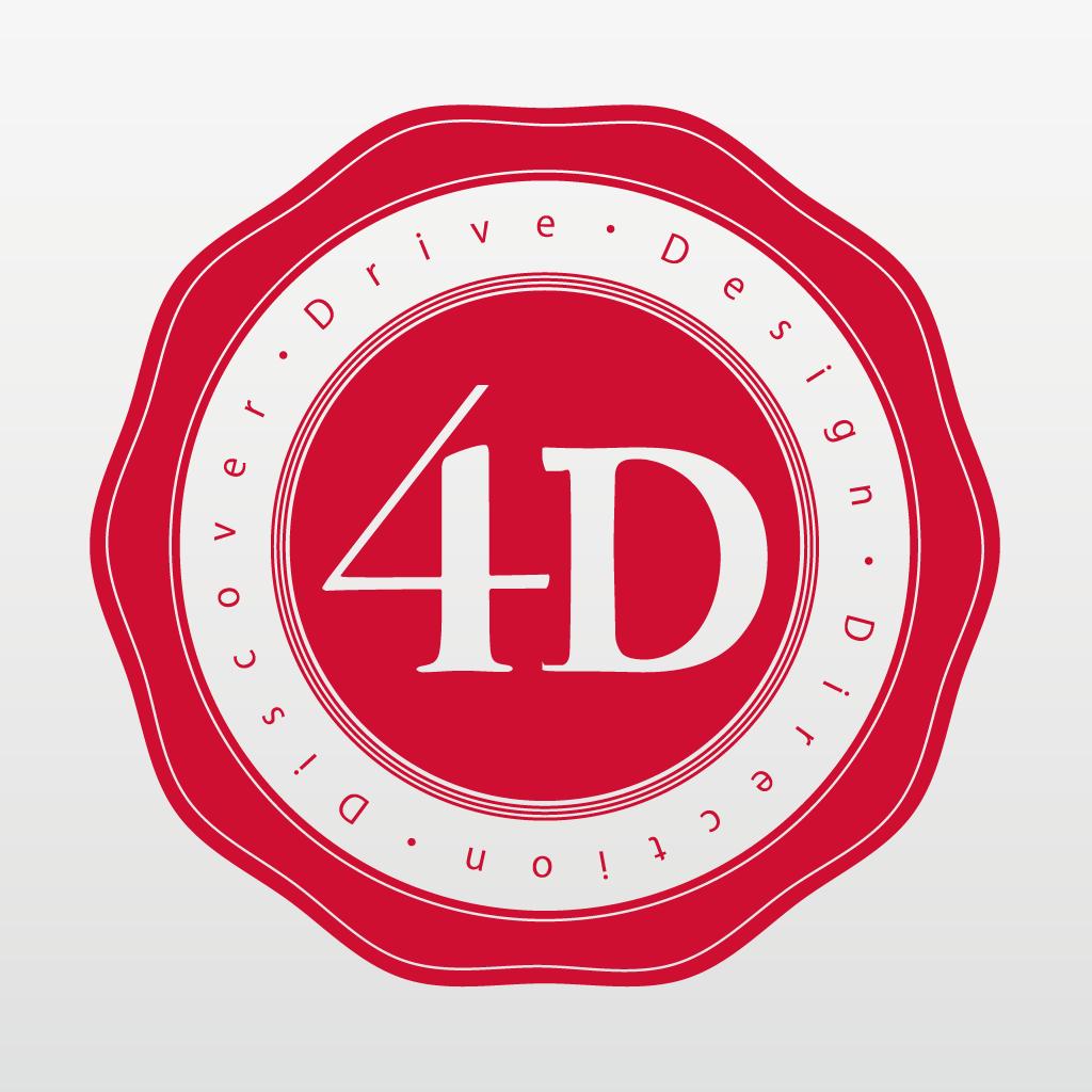 これは読んでおきたい!ビジネスマン向けアプリマガジン『4D』
