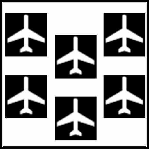 パイロットの頭字語辞書クイズ